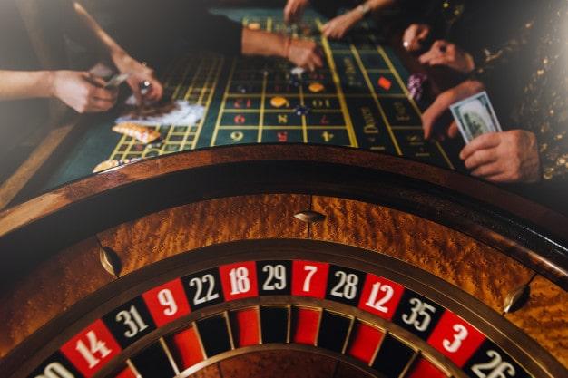 Popular Casino Game
