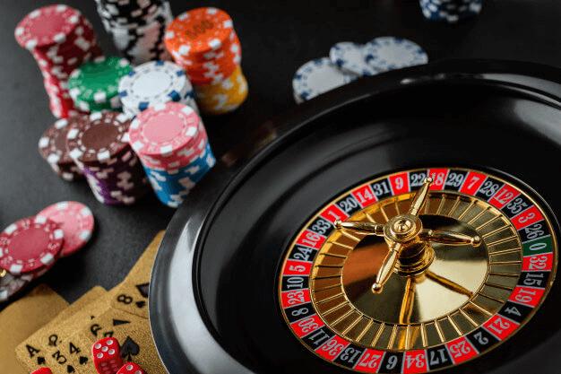 professional casino gambler