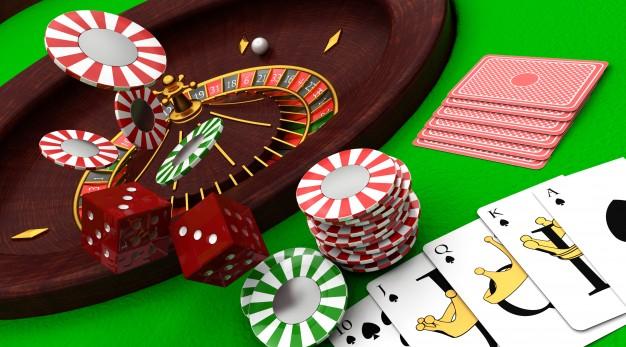 Basics Of Roulette