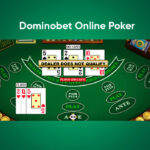 Dominobet Online Poker Site & Review – All You Need To Know