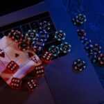 Why Online Gambling Is More Dangerous Than Casino Gambling?