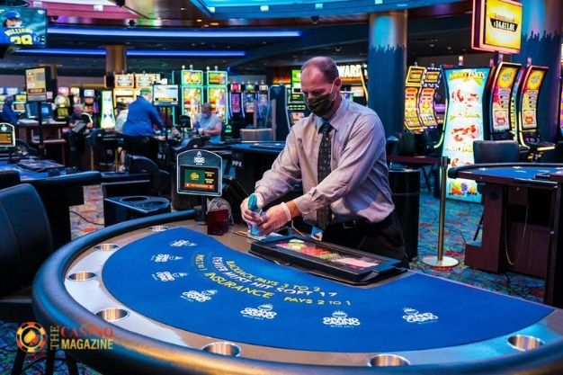 What Is The Grand Casino Hinckley