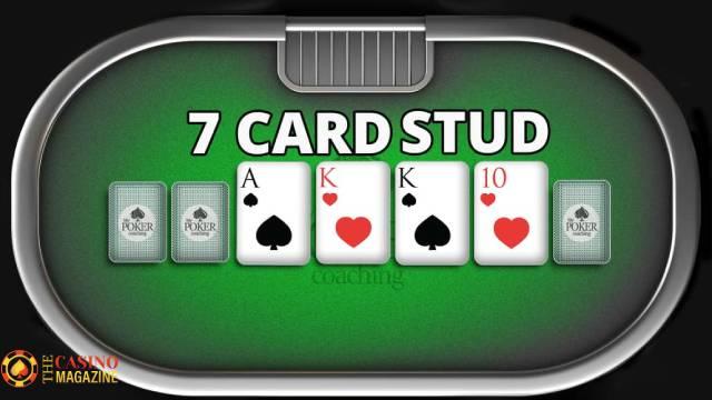 7-Card Sturd