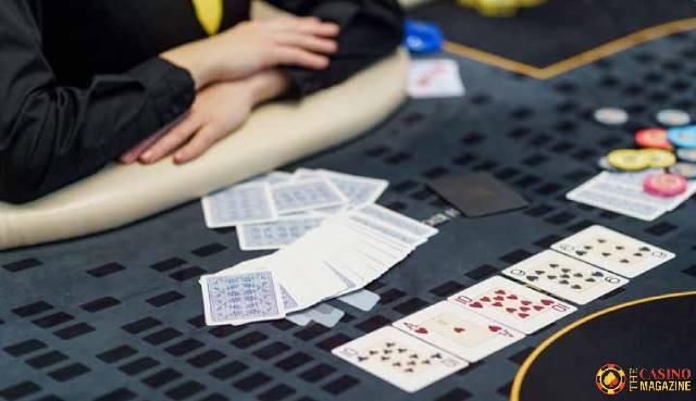 Horse Poker Games